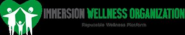 Immersion Wellness Organization