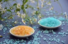 Health Benefits of Having Regular Salt Therapy
